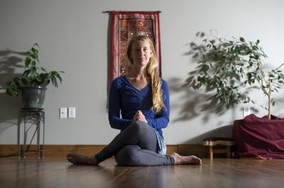Mossy Lotus Yoga