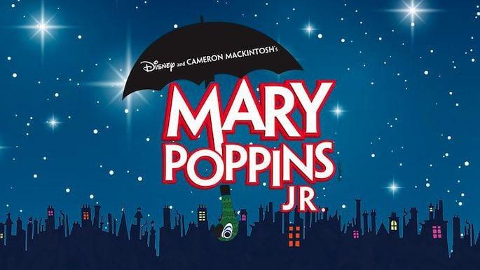 Disney's 'Mary Poppins Jr.'