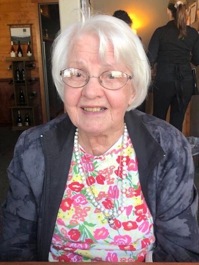 Betty Jean Doyle