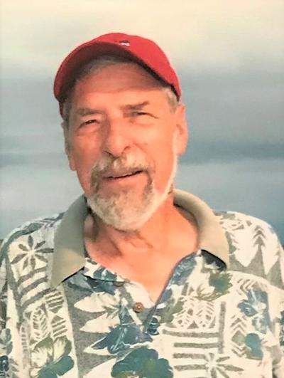 Ronald R. Lilienthal