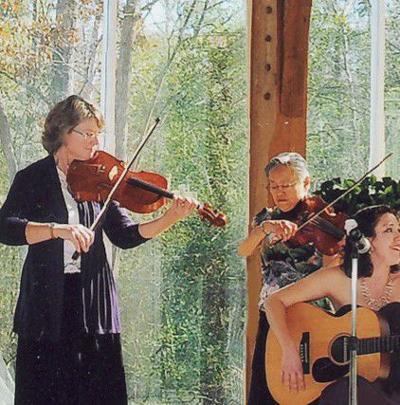 Madrona Viola Duo