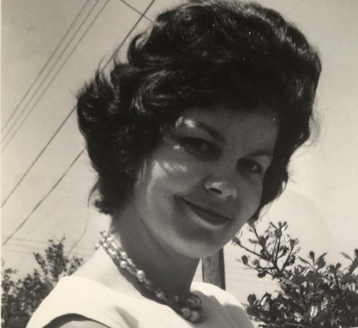 Patricia Elaine Fredrickson
