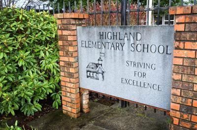 Highland Elementary
