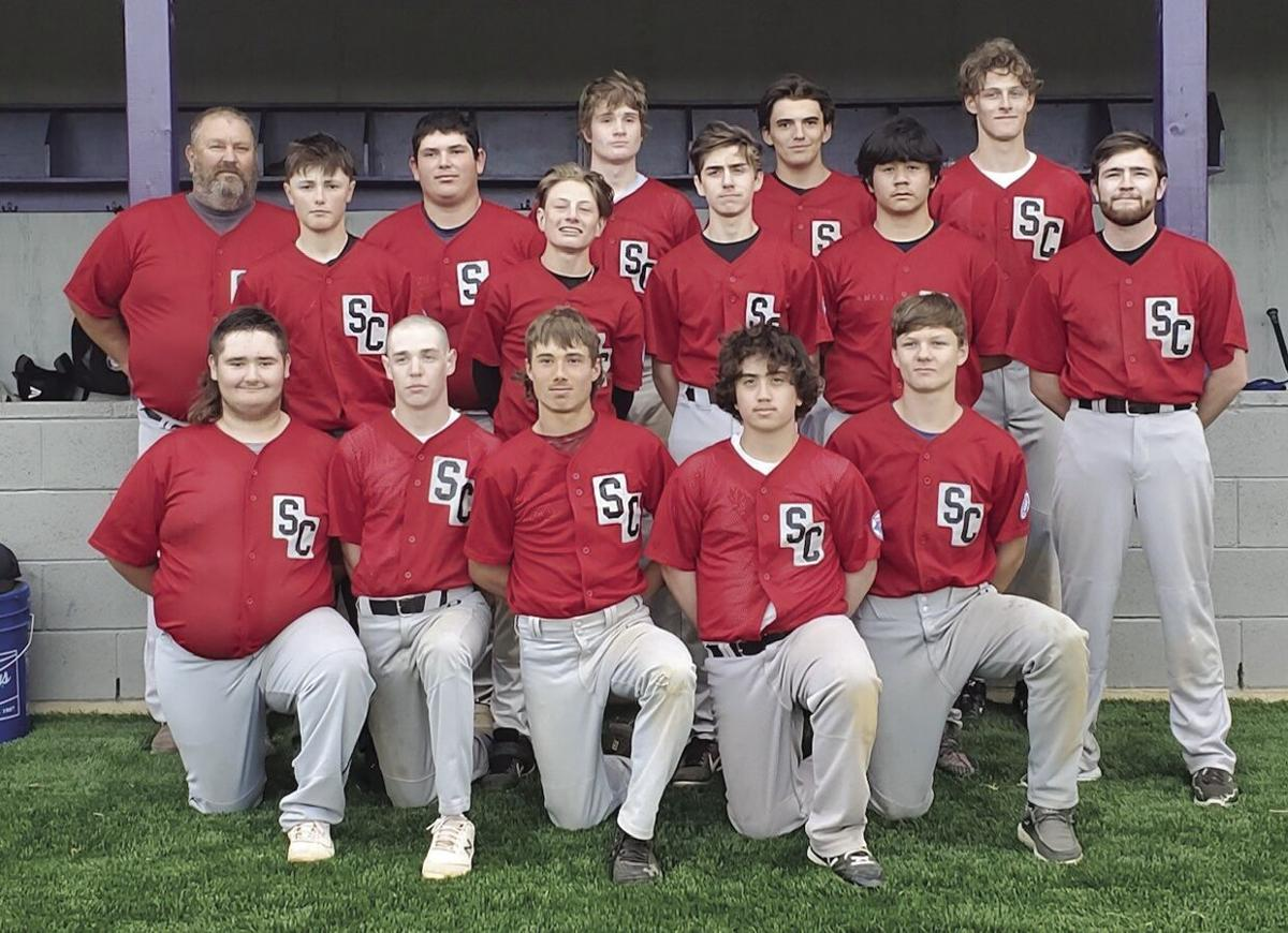 13- to 15-year-old team