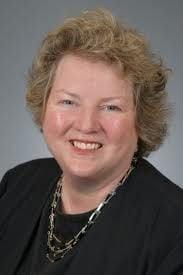 Dr. Carla McKelvey