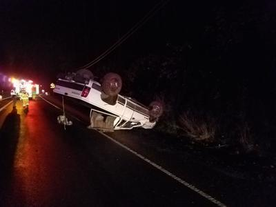 Highway 42 Fatal