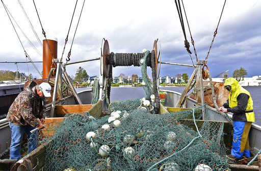Industry leaders search for next generation of fishermen