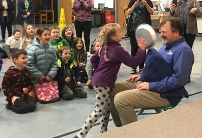 Lighthouse School fundraiser