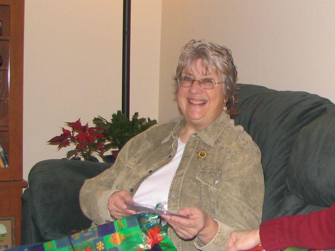 Janet Harms Kerker