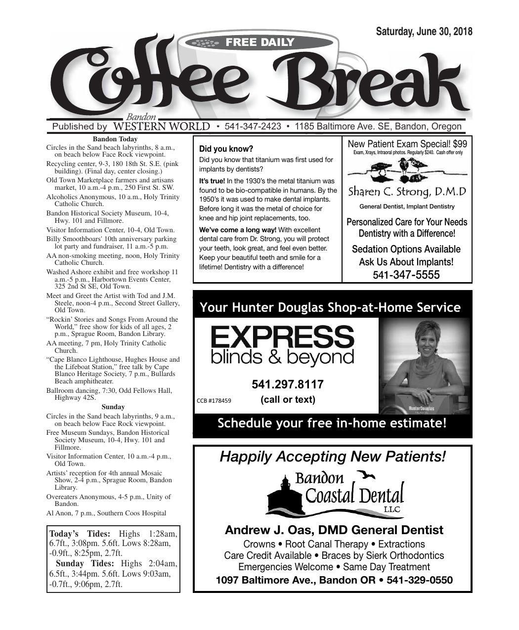 June 30, 2018 Coffee Break.pdf