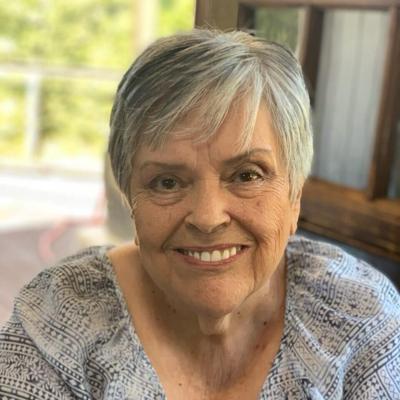 Carol Ann Olson