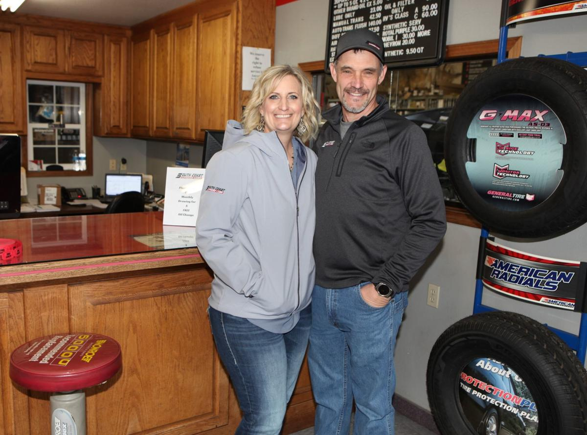 New owners at Xpress Lube