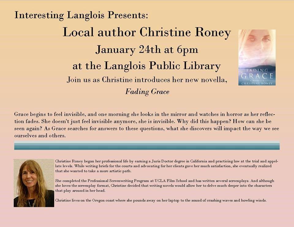 Interesting Langlois event