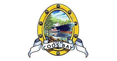 Coos Bay logo