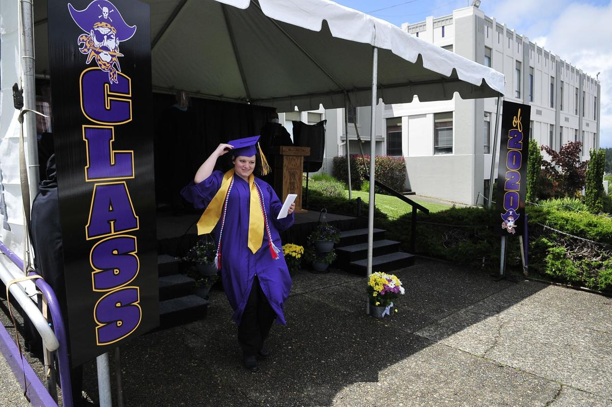 Graduation 6