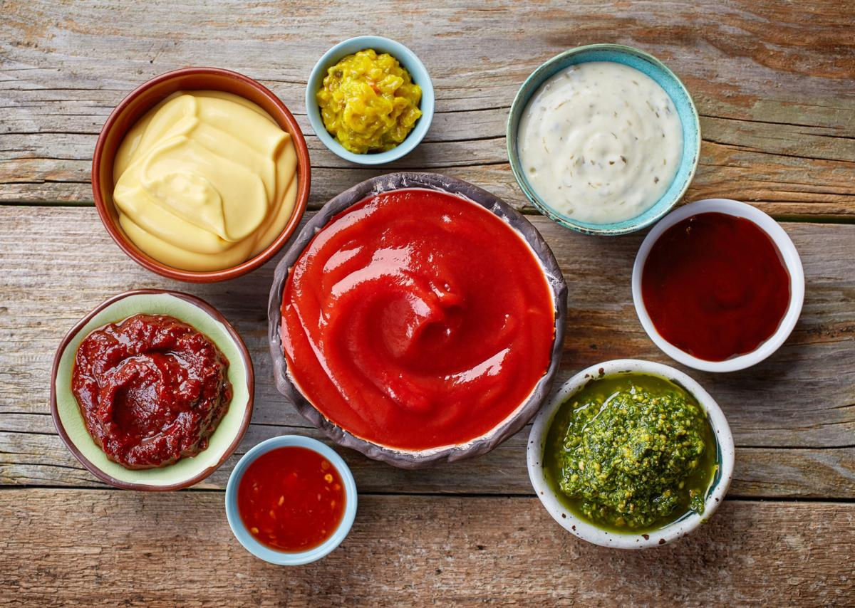 576594466 sauces dips spreads
