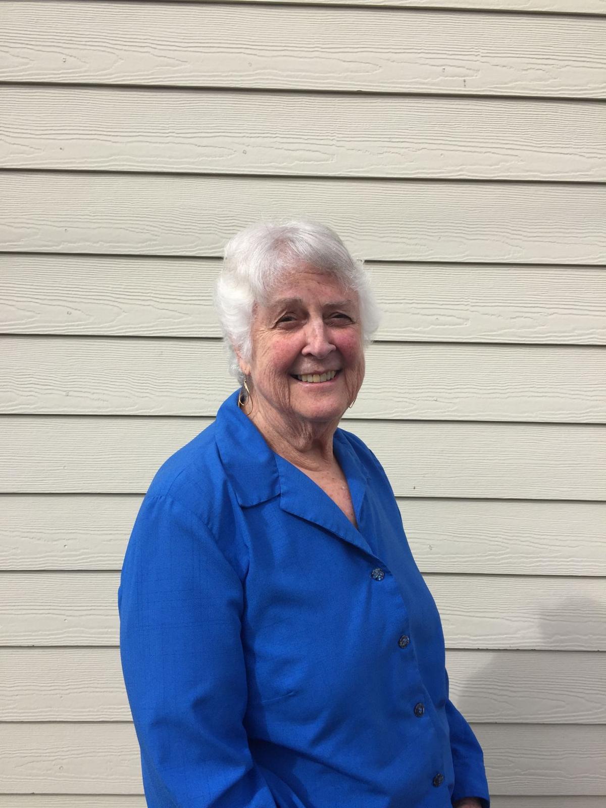 Mayor Linda McCollum