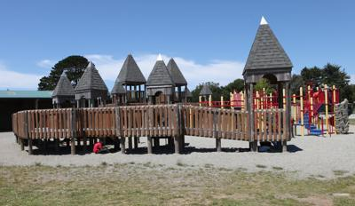 Ocean Crest playground to be upgraded