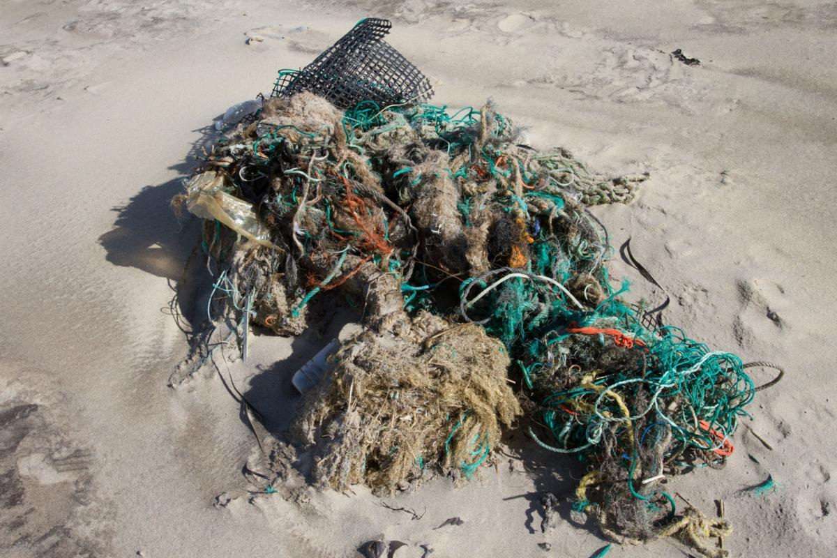 467726046 Marine debris