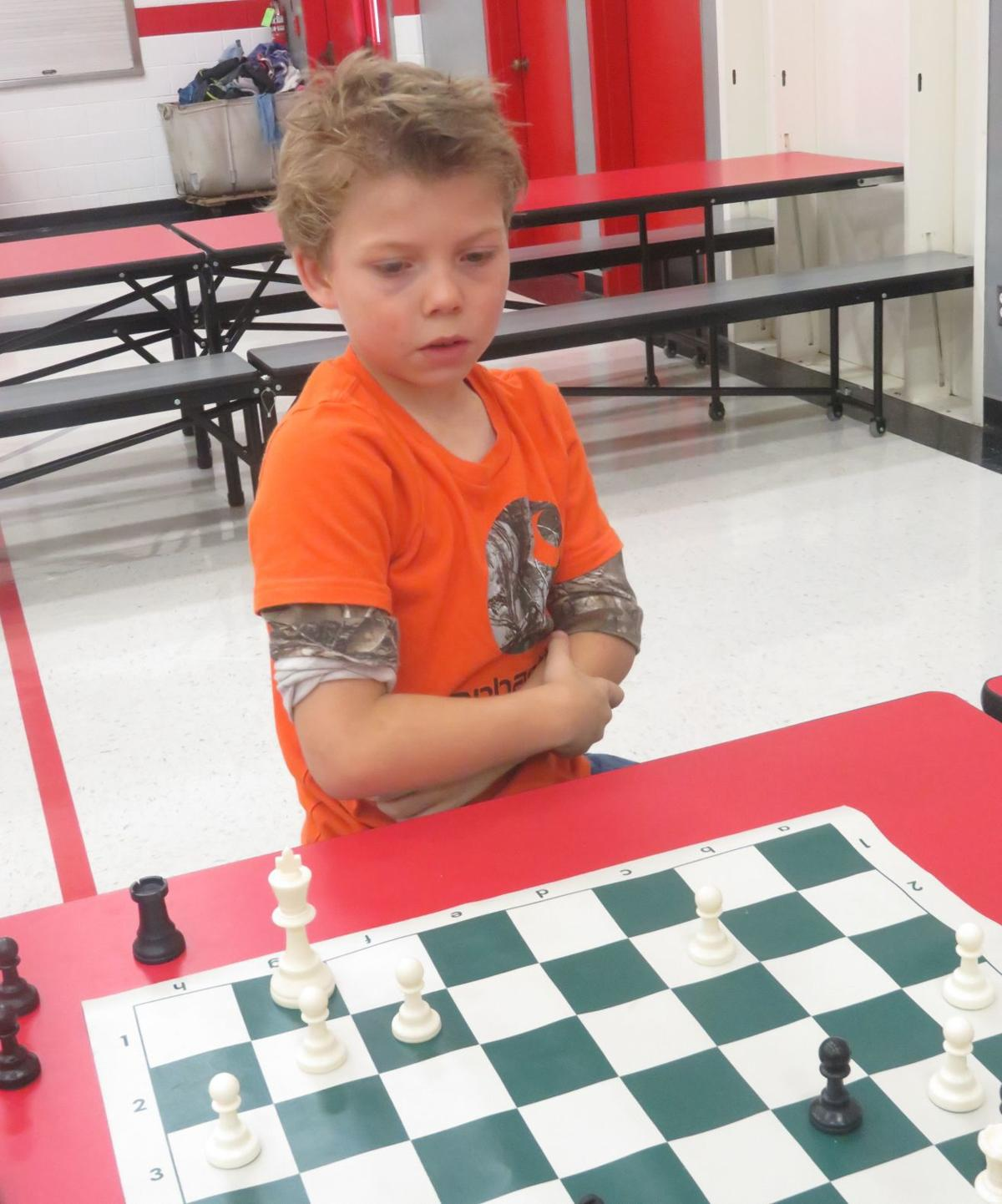 Coquille chess tournament