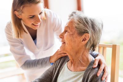 870060028 Elderly Elder care