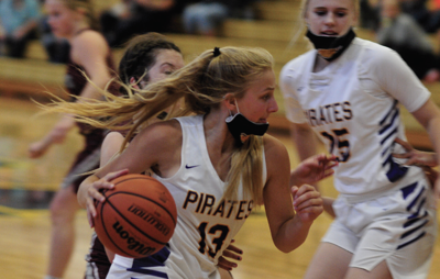 Season comes to end for Pirates