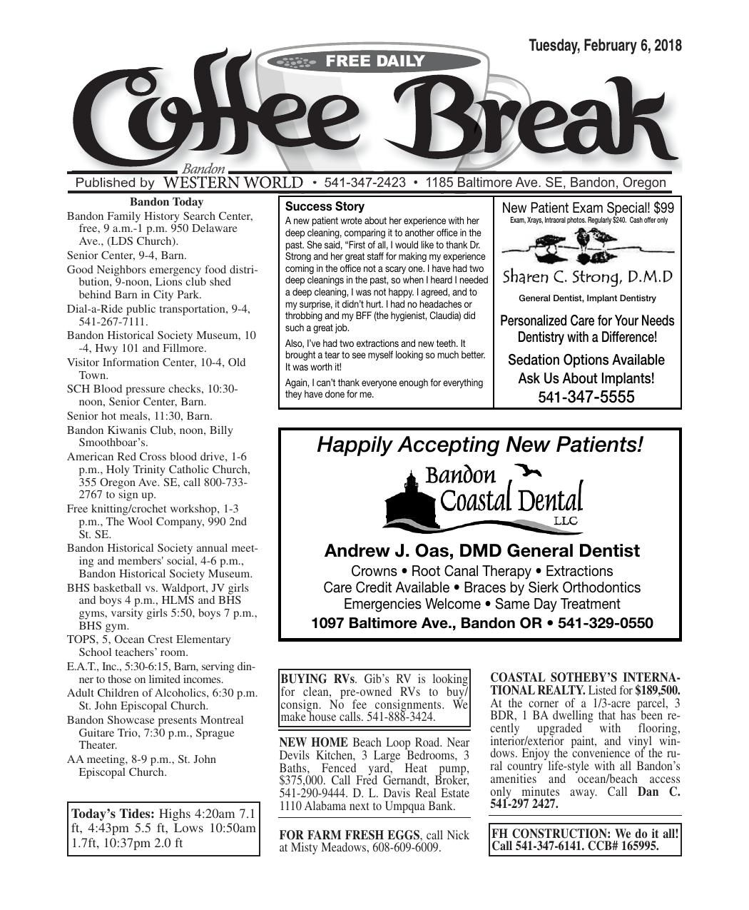 Feb. 6, 2018 Coffee Break.pdf