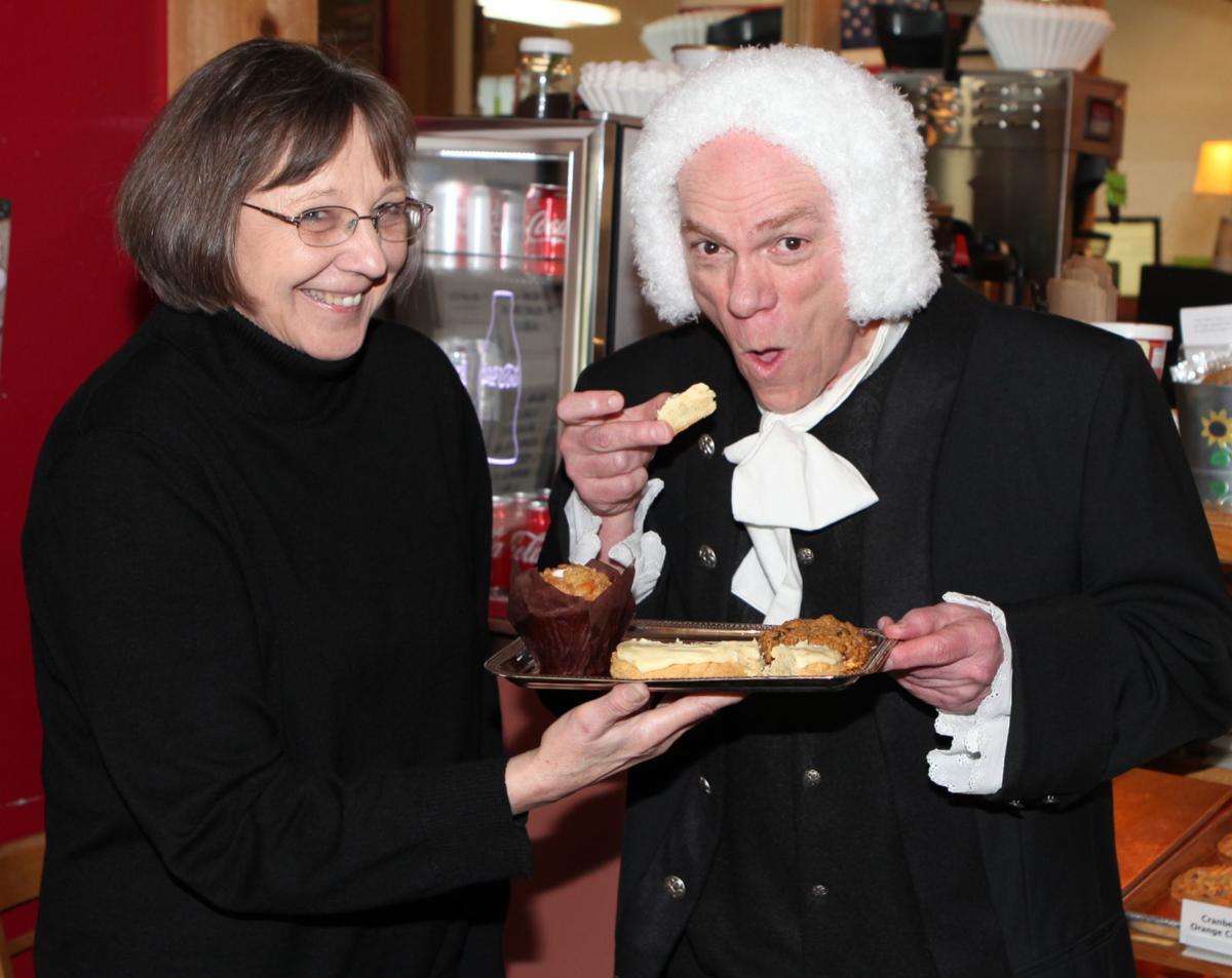 Bach's 333rd Birthday