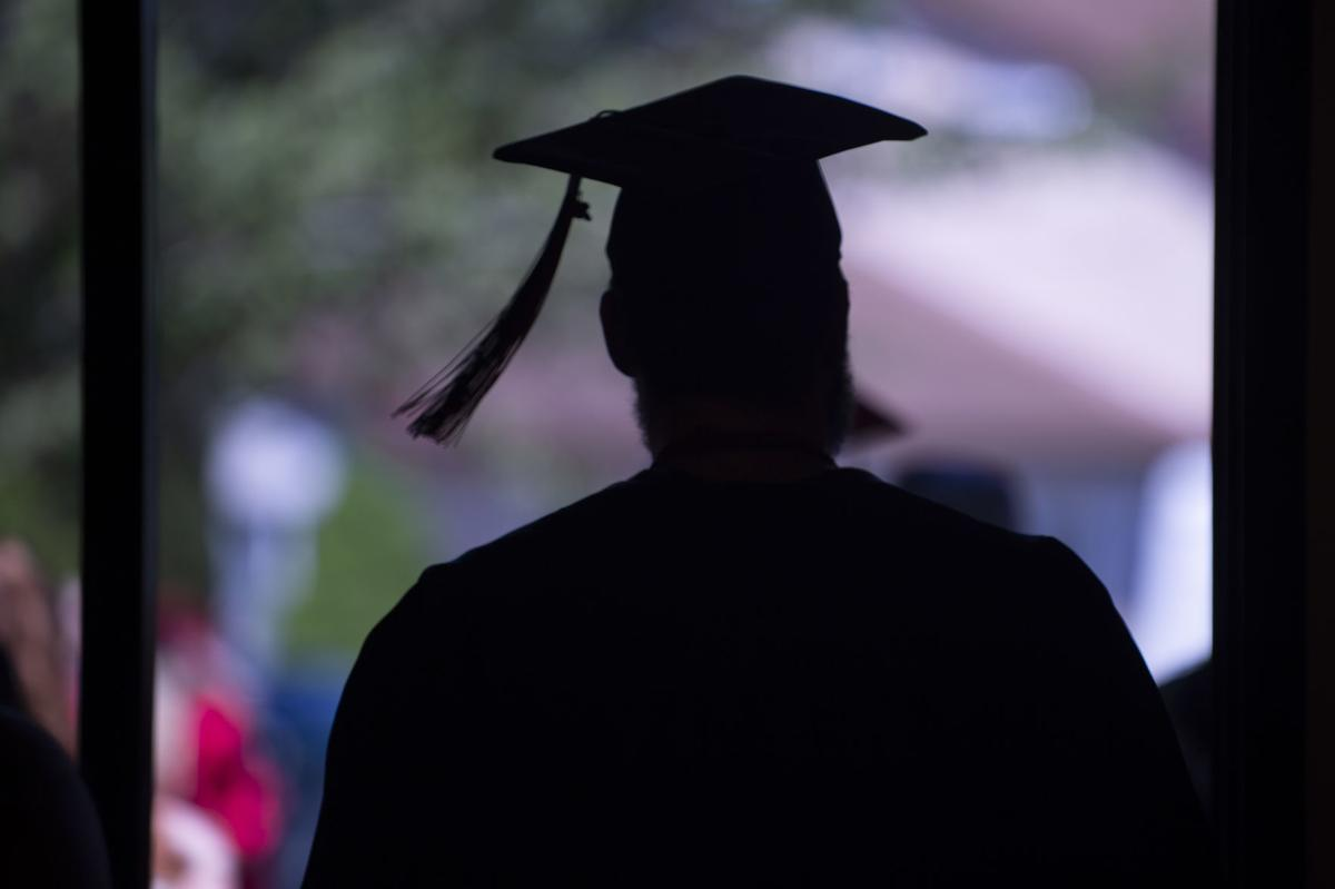 Reedsport High School Graduation