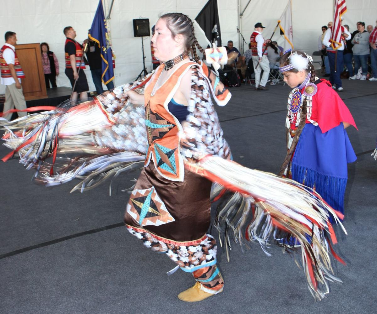 Coquille Tribe celebrates