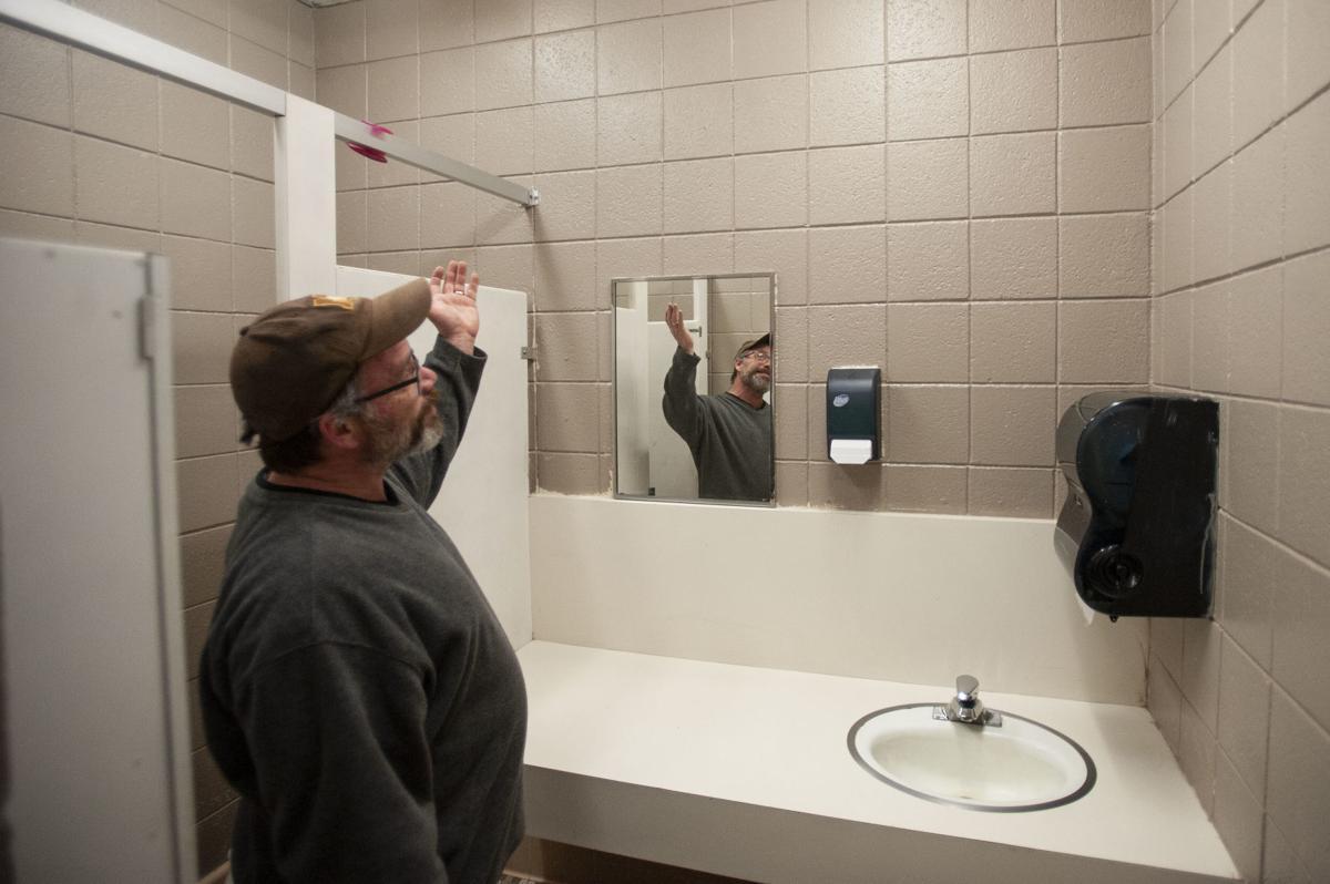 NBHS gender neutral bathrooms