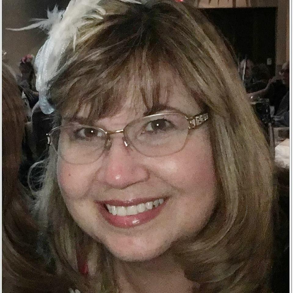 Teri Grier