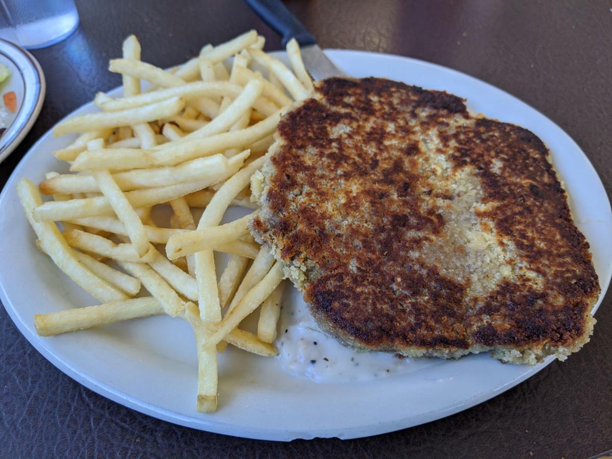 stockpot chicken fried steak