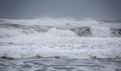High surf advisory in effect