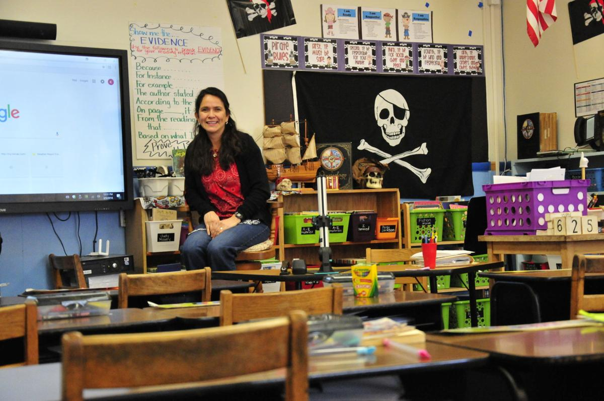Education Innovator award