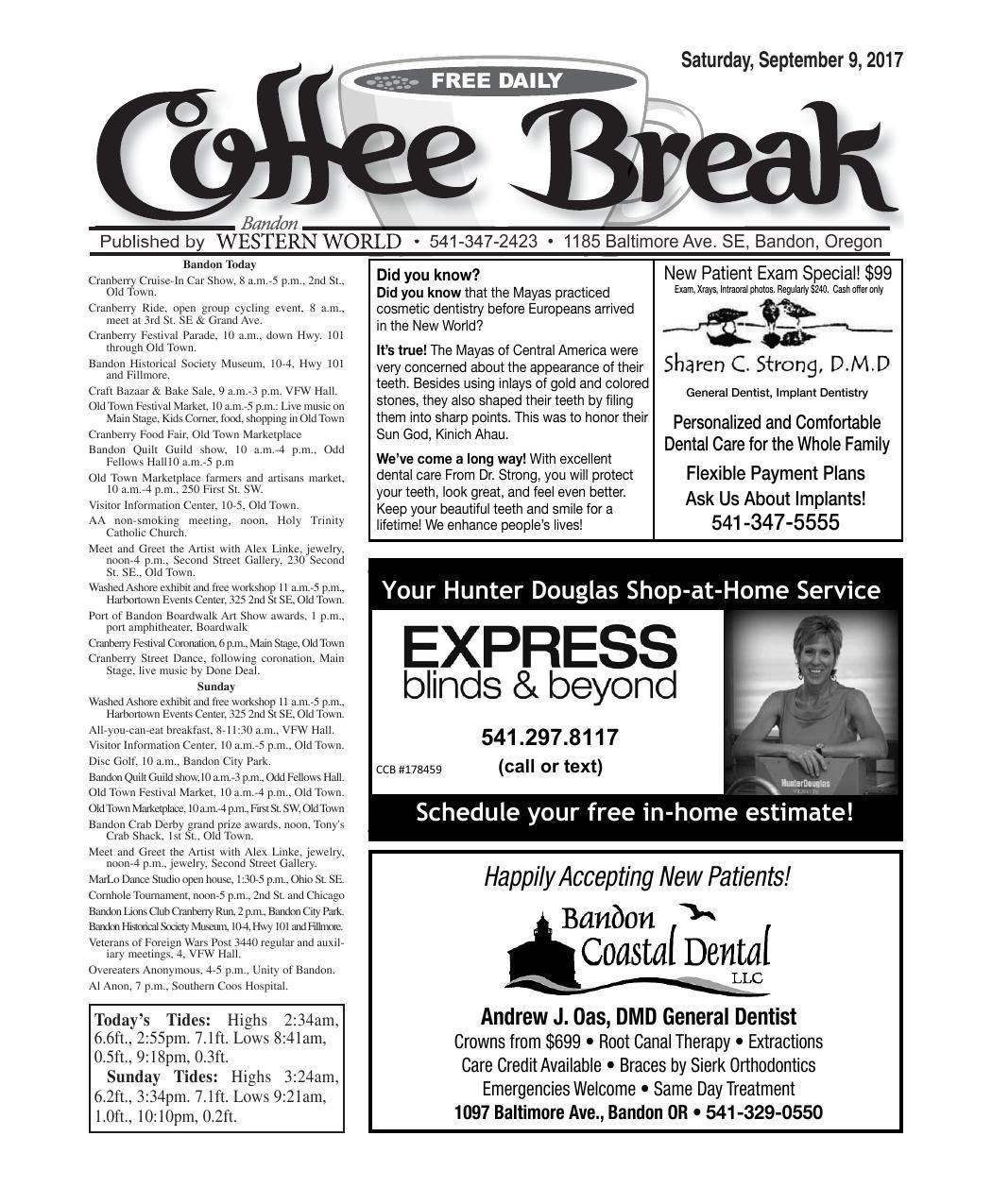 Sept. 9, 2017 Coffee break.pdf