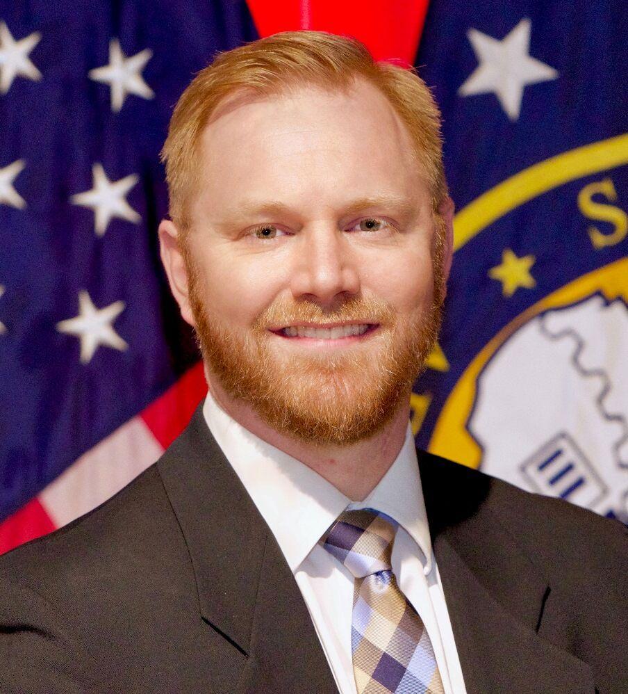 Jeremy Field, U.S. Small Business Administration