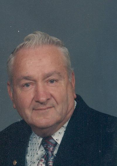 Forrest Glenn Reynolds