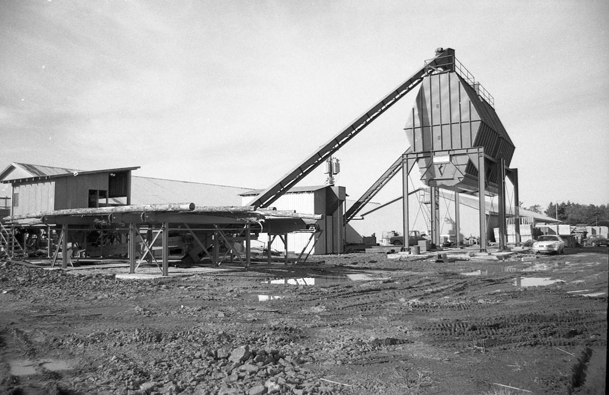 Doyle Mill, November 1977