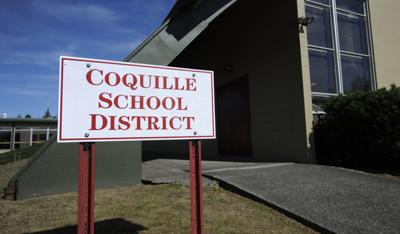 Coquille School District