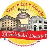 Marshfield District