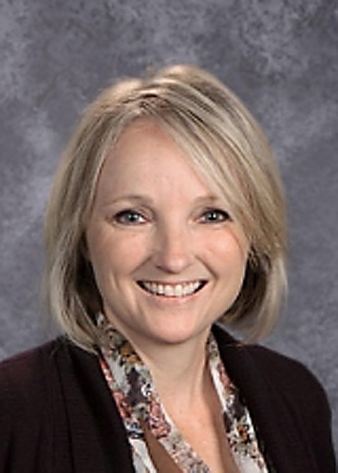Highland Principal Beckie Lupton