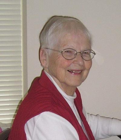 Annabelle Marguerite Kemp