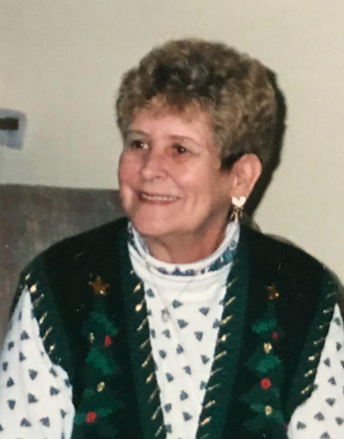 Rita Jean Burke