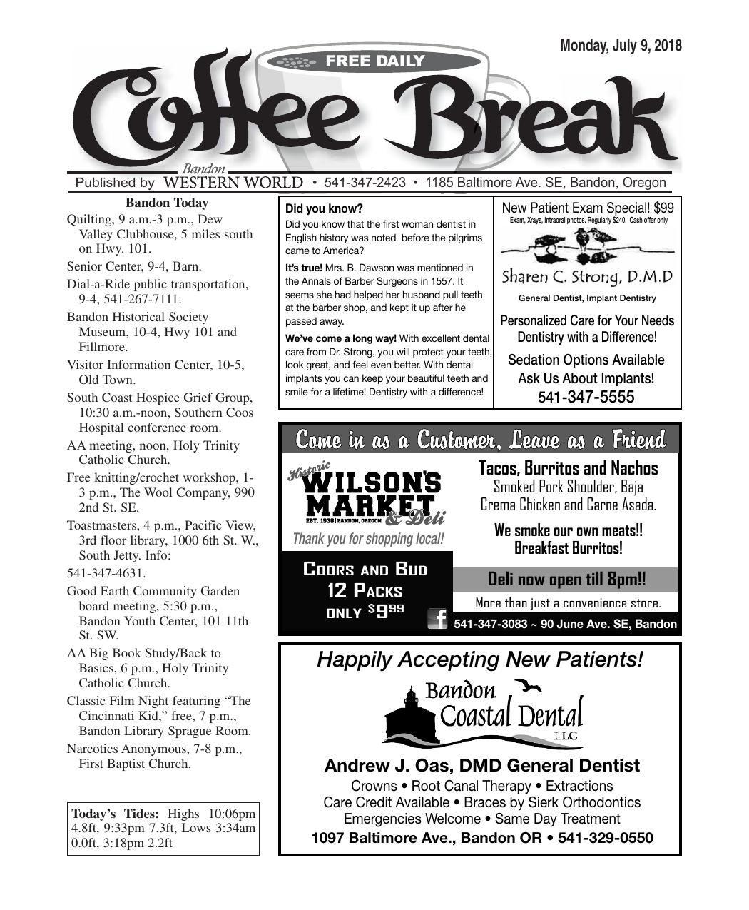 July 9, 2018 Coffee Break.pdf