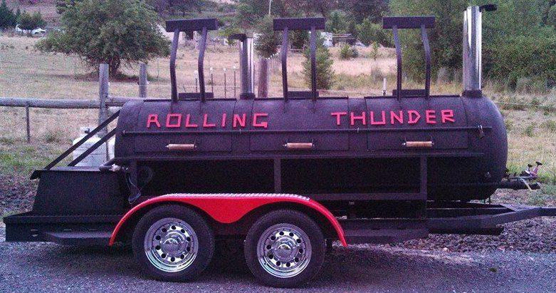 Rolling Thunder BBQ
