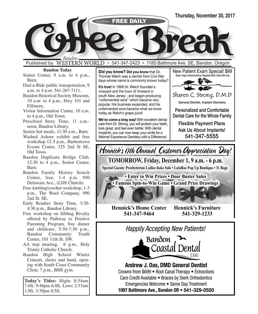 Nov. 30, 2017 Coffee Break.pdf