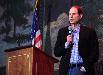 Sen. Ron Wyden Town Hall