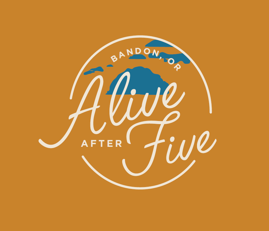 Alive After Five