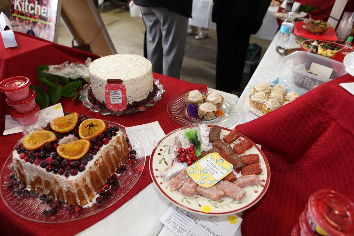 Cranberry Festival Food Fair